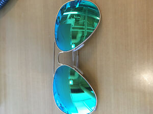 Mint condition Ray Bans - $80