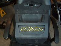 Snow Flap for Skidoo