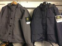 Stone Island Micro Reps Winter Jacket XMAS SALE!