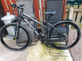 Focus Craterlake bike