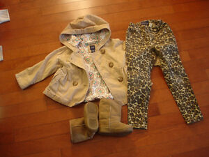 Girls lot size 3T London Ontario image 4