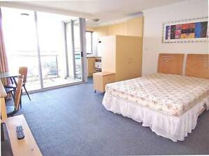 City Resort-style Furnished Studio Unit near Central Station! Chippendale Inner Sydney Preview