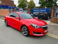 Vauxhall/Opel Insignia 1.6CDTi ( 136ps ) ( Nav ) ( s/s ) SRi VX-Line