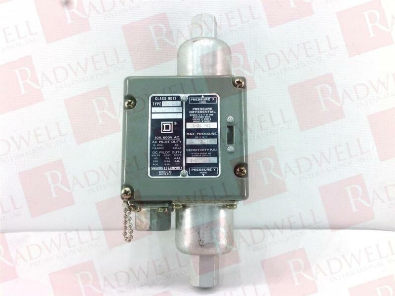 SCHNEIDER ELECTRIC 9012-AEW-25 / 9012AEW25 (NEW NO BOX)