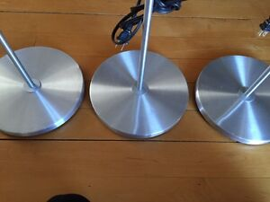 Lampe stainless