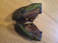 Clarks shoes 7.5 F toddler