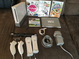 Nintendo Wii Combo for sale
