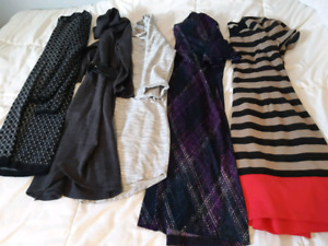 Womens clothes size small