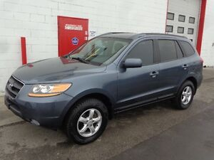 2009 Hyundai Santa Fe GL ~ 79,000kms ~ Heated seats ~ $11,890