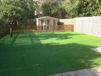 LANDSCAPE & GARDENING RENOVATIONS 20% OFF ALL FENCING BOOKED IN BY END OF OCTOBER