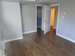 Available Nov 1st for  rent a 2 bedroom basement
