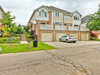 CUSTOM 4 BEDROOM SOUTH END TOWNHOME w/ GORGEOUS KITCHEN