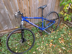 Hybrid Motobecane! Custom Built w/ Quality Parts! Moving Sale!