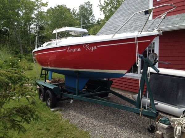 Used 1979 Other Edel 665 Sailboat