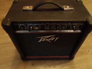 Guitar Amps/Tuners and Accessories
