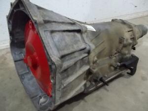4L60E 2WD SILVERADO SIERRA YUKON TAHOE AVALANCHE GMC CHEVROLET