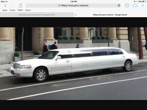 limousines wanted top dollar payed Lincoln limos