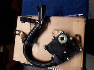 1994-96 Grand Am, Achieva Back-up/Neutral Safety Switch