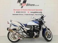 SUZUKI GSX 1400 K2 1398CC | EXCELLENT EXAMPLE | RUNS VERY WELL | LOW MILES
