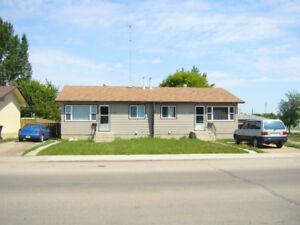 Westview Duplex for Rent