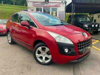 2012 Peugeot 3008 1.6 e-HDi 112 Active II 5dr EGC | 12 MONTH NATIONWIDE WARRANTY