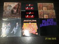 Quality Vinyl Record LP's