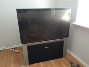Toshiba 46HX83 Projection TV
