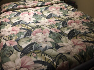 Bed spread for king size bed