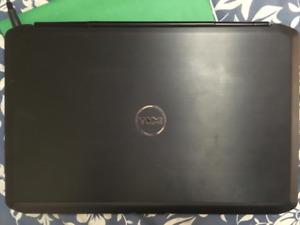 Dell Latitude E5530 - i5 - 3rd GEN