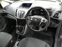 2011 11 FORD C-MAX 1.6 ZETEC 5D 104 BHP