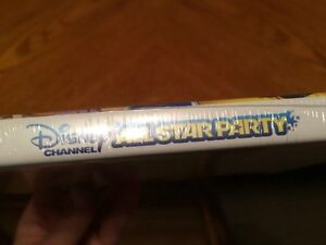 NEW in package Disney Channel All Star Party for Wii Kingston Kingston Area image 4