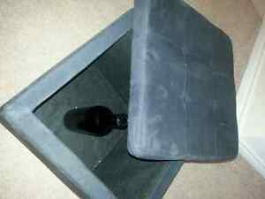 Black Box seat with storage room London Ontario image 3