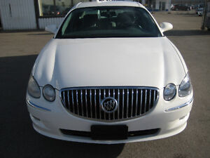 2009 Buick Allure CXL SedanCAR PROOF VERIFIED SAFETY AND E TEST