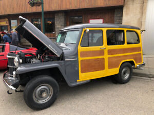 Collector Car Auction - May 24th-25th