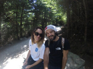 Couple looking for room in Banff!!