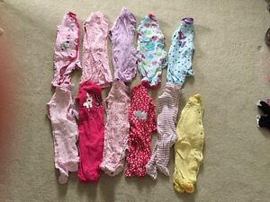 3-6 months girl clothing for sale London Ontario image 1