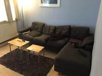 DOUBLE BEDROOM - £84 per week