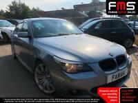 2006 BMW 535 3.0TD Auto M Sport *Spider Wheels - Full Service History*