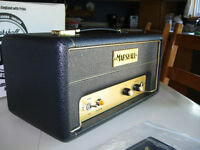 Marshall JTM-1H  (50 TH Anniversary)