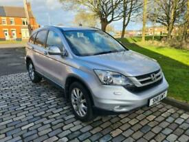 image for 2011 Honda CR-V 2.0 i-VTEC ES 5dr ESTATE Petrol Manual
