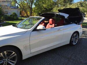2016 BMW 4-Series 428i xDrive Convertible