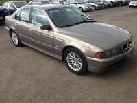 2002 BMW 5-Series 530i. Like new! Kitchener / Waterloo Kitchener Area Preview