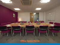 Co-Working * Cranmore Place - B90 * Shared Offices WorkSpace - Solihull