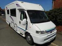 Autocruise Wentworth 2000 2 Berth End Washroom Low Line Motorhome For Sale