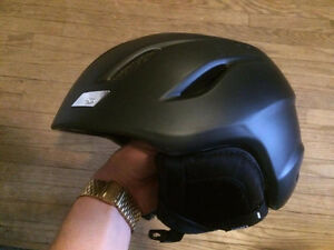 Giro 9 Mips Winter Helmet