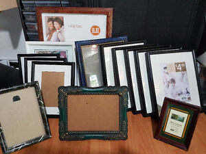 14 Picture Frames for Sale - Prices in Ad