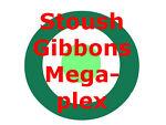 Stoush Gibbons Megaplex