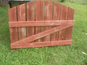 wood gate London Ontario image 3