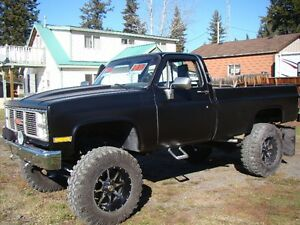 1987 GMC Other Pickup Truck