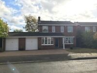 Grab it quick! Beautiful 4 Bed Detached